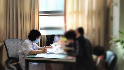 杭州红房子特聘医生俞琳 专注妇科疾病诊查治