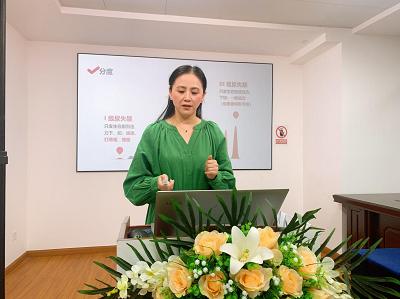 杭州红房子:每周三定期开展直播 为女性健康谋福利