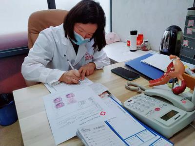 杭州红房子用爱坚守 女性健康就医放心选